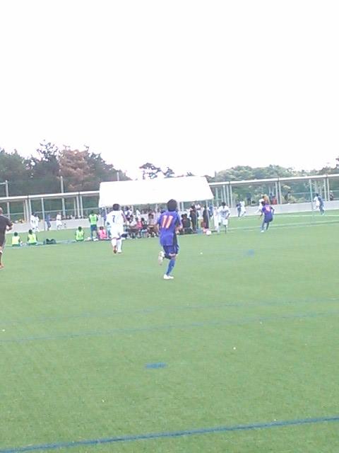 2013.10.6 高校サッカー選手権石川県大会一回戦 航空vs大聖寺 133