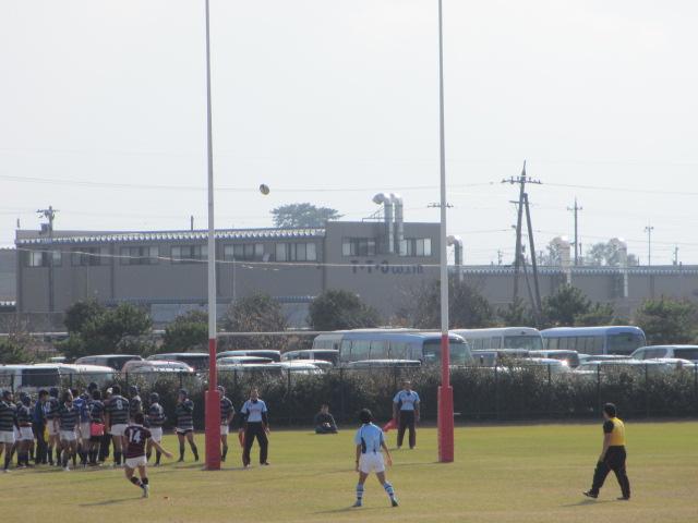 高校ラグビー新人戦  航空vs羽咋工業 126