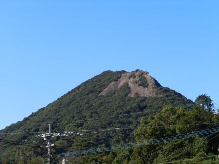英山(2013-10-13)