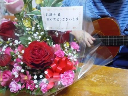 Happy birthday10(2013-10-28)