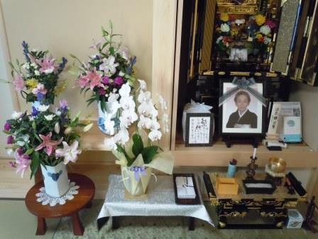 祭壇(2013-09-21)