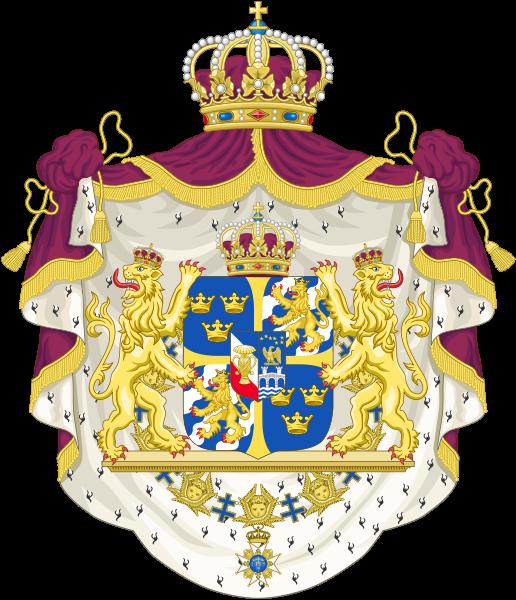 スウェーデン王