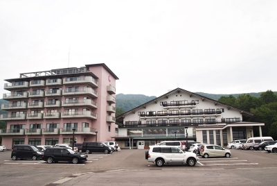 花月ハイランドホテル