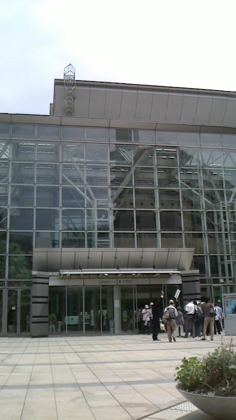 アプリコ大ホール1