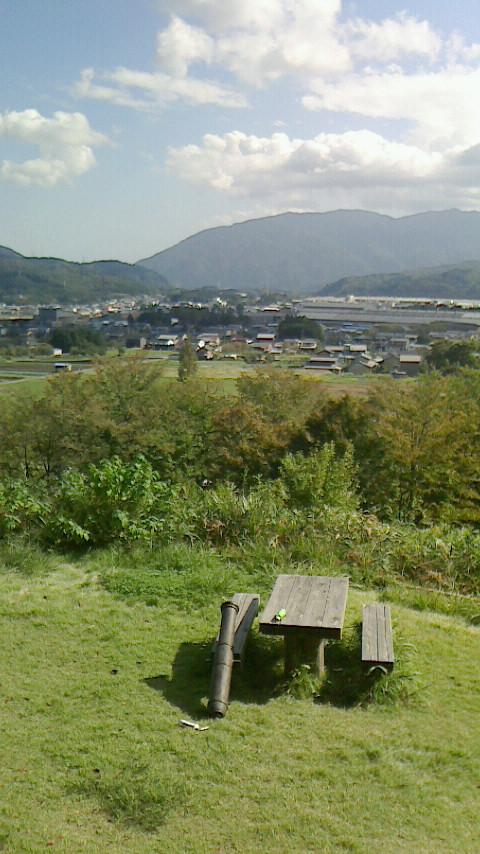 NEC_2005関ヶ原古戦場57