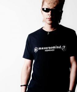 masuraomind KISARAZU Tシャツ2
