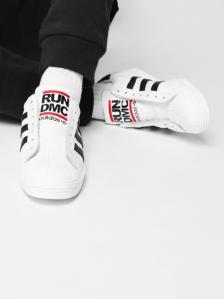 adidas Run DMC SS 80s