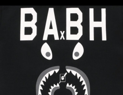 BAPE × BXH MAD SHARK COLLECTION
