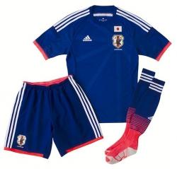 サッカー日本代表 ホーム オーセンティク プレミアムキット