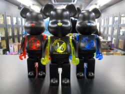 Project 1/6 2013 BE@RBRICK 400%