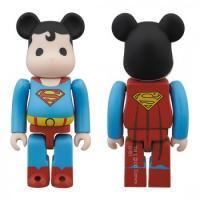 WF2013 スーパーマンベアブリック