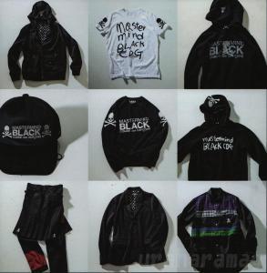 mastermind black