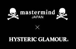 マスターマインド × ヒステリックグラマー
