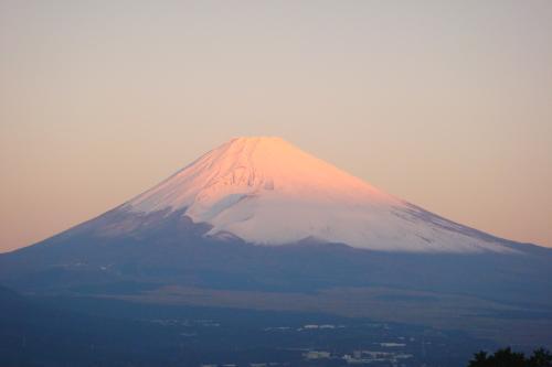 1116富士山