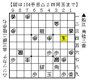 第2回将棋電王戦第3局-4