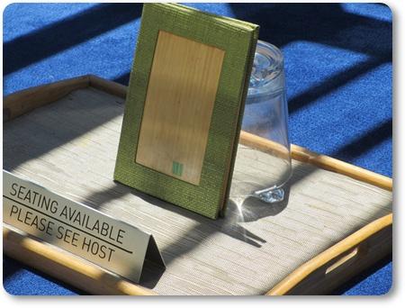 コスモポリタンラスベガス プール特別席,bamboo pool premier seat