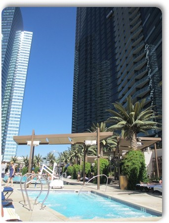 cosmopolitan lasvegas bamboo pool blog