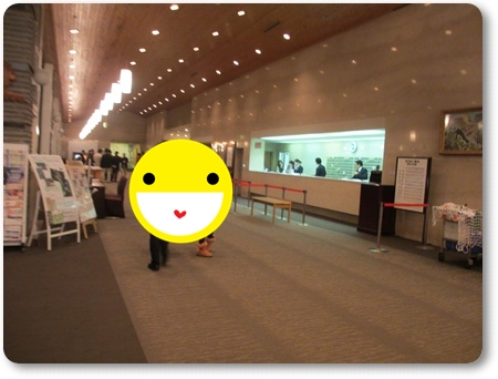 軽井沢プリンスホテルのベッド,ロビー,客室,売店
