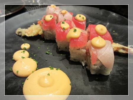 シーザスパレス寿司屋,すし六,ラスベガス日本食,ラスベガス和食