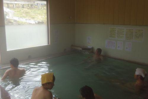 中山平温泉しんとろの湯6湯船