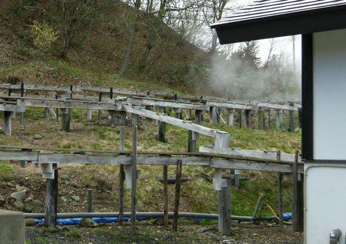 中山平温泉しんとろの湯8木の樋