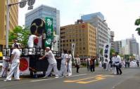 仙台青葉まつり2013~5ふれ太鼓
