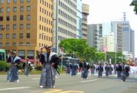 仙台青葉まつり2013~6仙台藩志会