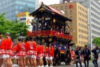 仙台青葉まつり2013~25囃子山鉾