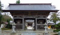 遠野9常堅寺