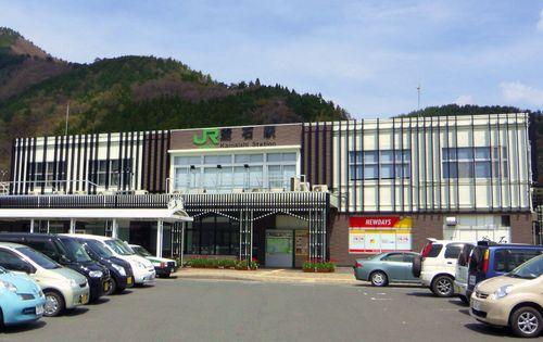 釜石駅5JR駅外観