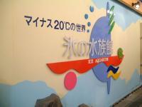 気仙沼2013年15氷の水族館2010年