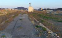 気仙沼2013年18南気仙沼駅