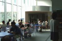 仙台市天文台10カフェ・ライブラリー