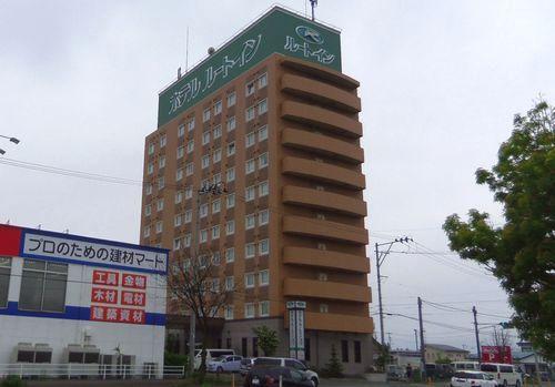 ホテルルートイン盛岡南1全景