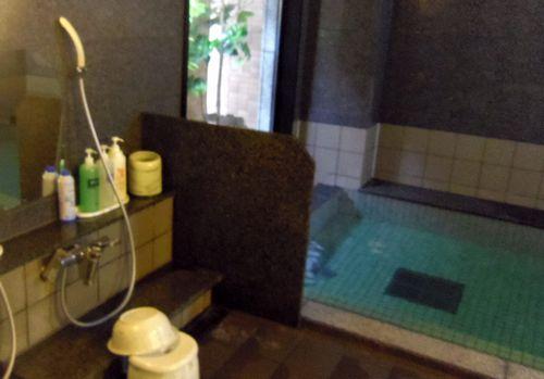 ホテルルートイン盛岡南10大浴場旅人の湯