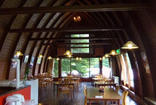 秋保森林スポーツ公園15森林の湯レストラン