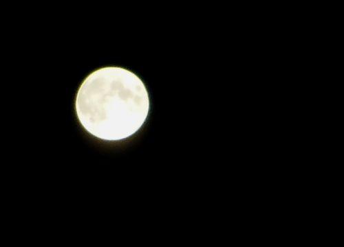 中秋の名月20130919満月1