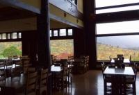 須川温泉栗駒山荘12食堂