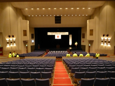 日本会議大阪設立15周年記念講演会002