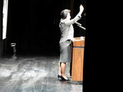 日本会議大阪設立15周年記念講演会009