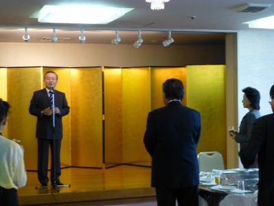 日本会議大阪設立15周年記念講演会011