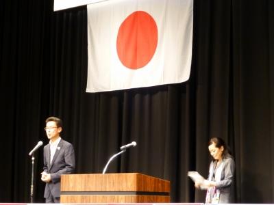 日本・ウイグル 自由のための連帯フォーラム in 大阪 002