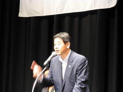 日本・ウイグル 自由のための連帯フォーラム in 大阪 003