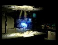 ディノクライシス_極秘実験室