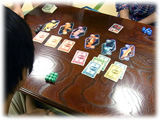 2013-08-11親子ゲーム会 ベガス