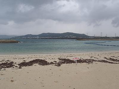 西原キラキラビーチ01