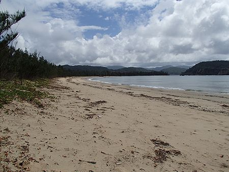 トゥドゥマリ浜02