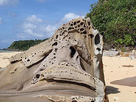南風見田の浜05