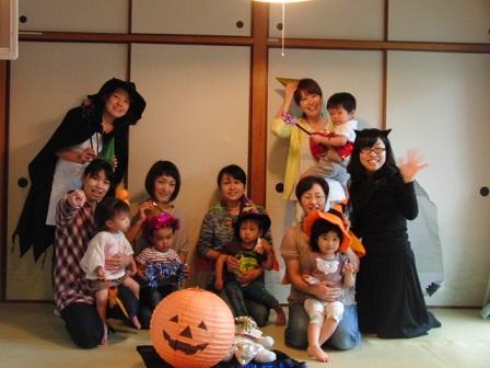 Halloween 14103himawari