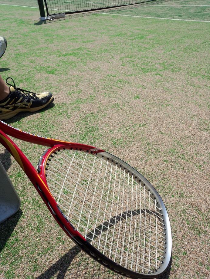 ソフトテニス20130505